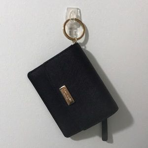 kate spade keychain card holder/mini wallet